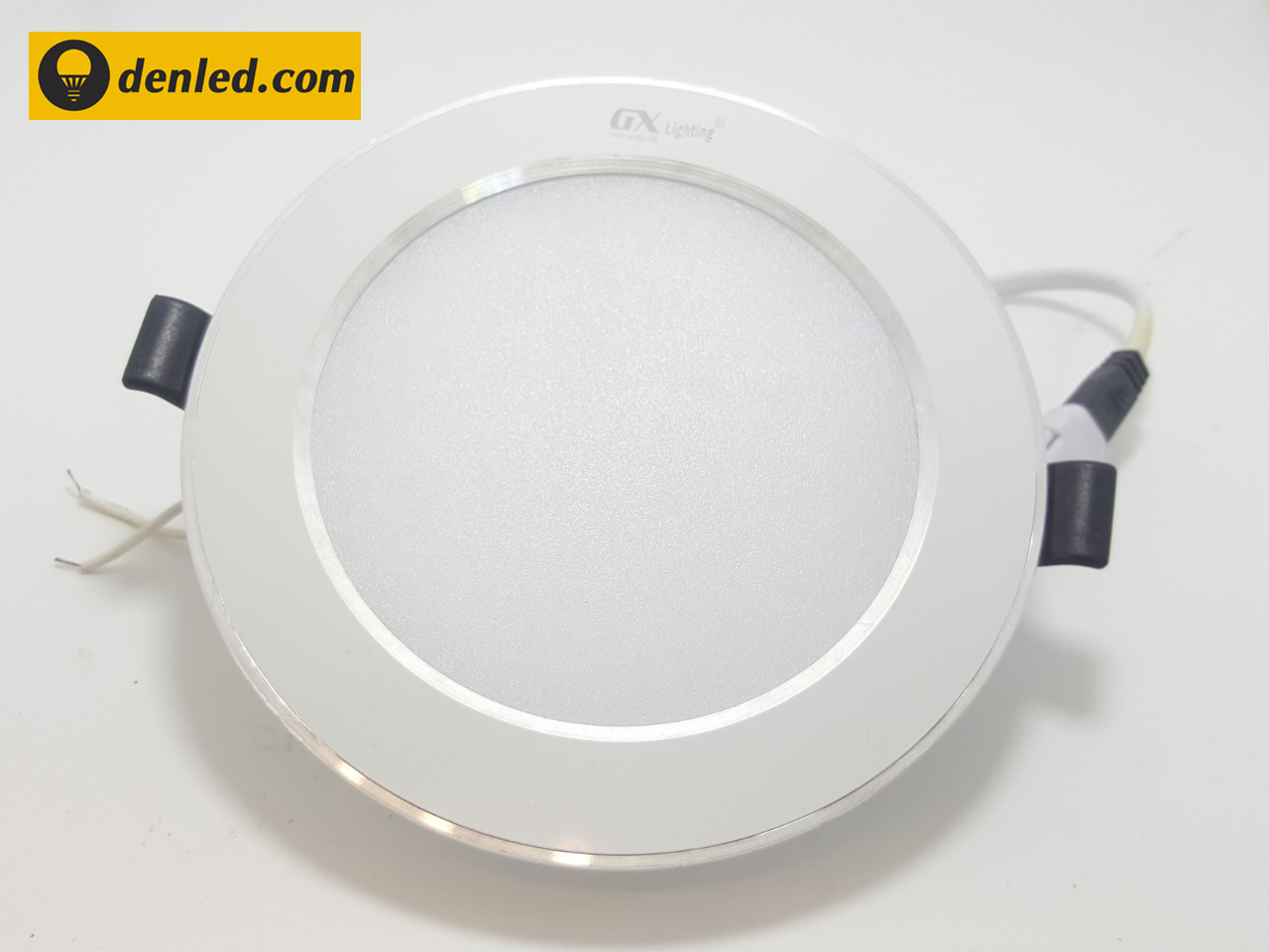 Đèn led âm trần tròn TD-708