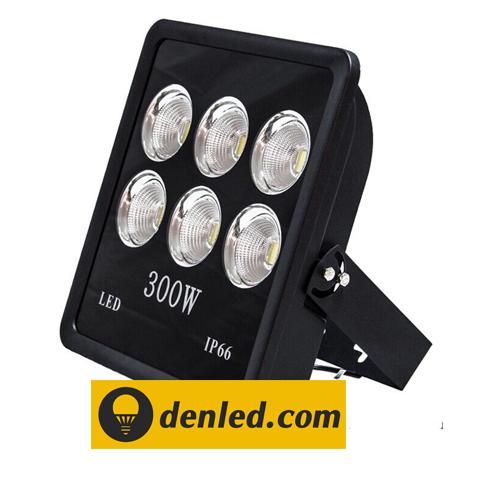 Đèn led pha 300W-IP66